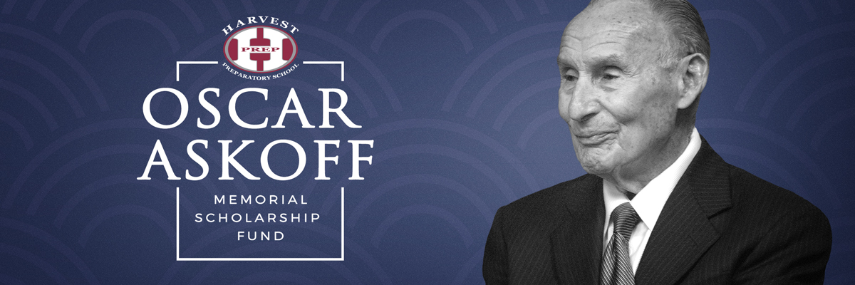 Oscar Askoff Memorial Scholarship Fund