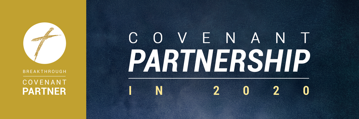 Breakthrough Covenant Partner