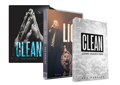 $70+ Send me the CLEAN 6-disc set and the Loose the Lion complete collection!