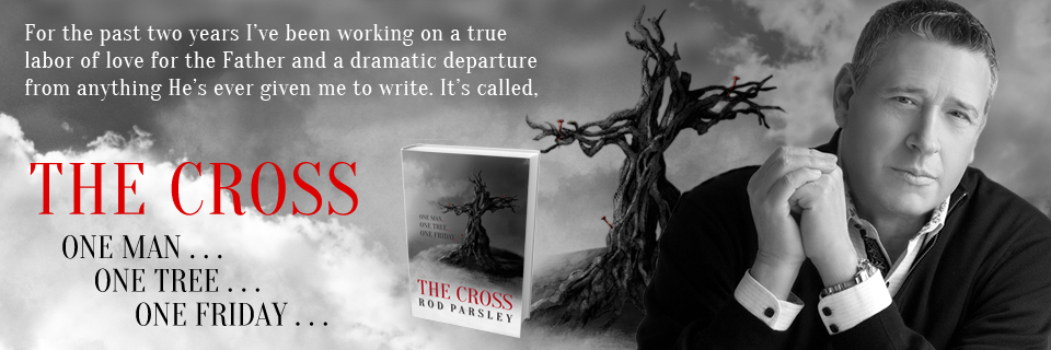 The Campaign for the Cross!