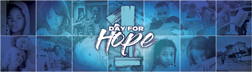 Life-Changing Bridge of Hope Outreach — One Day for Hope